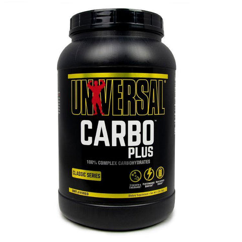 UNIVERSAL NUTRITION CARBO PLUS 1LB - JNK Supplements