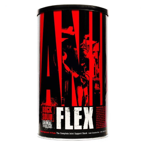 UNIVERSAL ANIMAL FLEX 44 PACKS - JNK Supplements