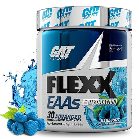 GAT FLEXX EAAS + HYDRATION - JNK Supplements