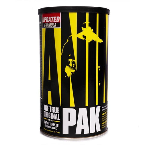 UNIVERSAL ANIMAL PAK 44 PACKS - JNK Supplements