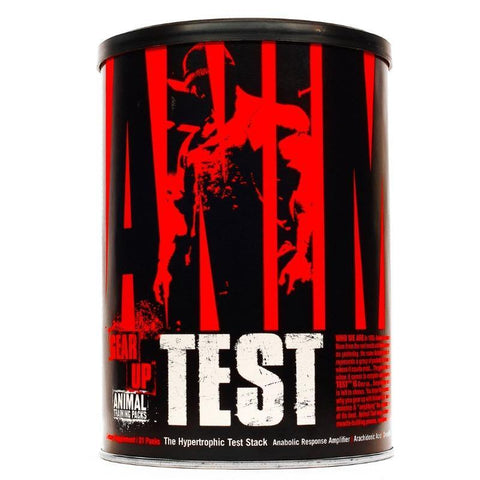 UNIVERSAL ANIMAL TEST 21 PACKS - JNK Supplements
