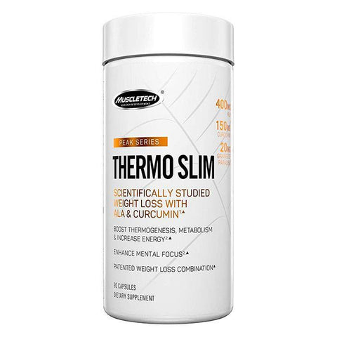 MUSCLE TECH THERMO SLIM 90CT
