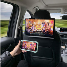 "Load image into Gallery viewer, DDAuto 12.5"" Android 8.1 Headrest Video Monitor Player with WiFi Touch Screen DD125A"