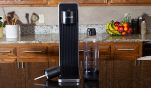 Soda Maker Carbonation Machine for Water Wine Juice or More