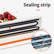MYKITCHENO™ Vacuum Sealer Machine for Preservation Automatic