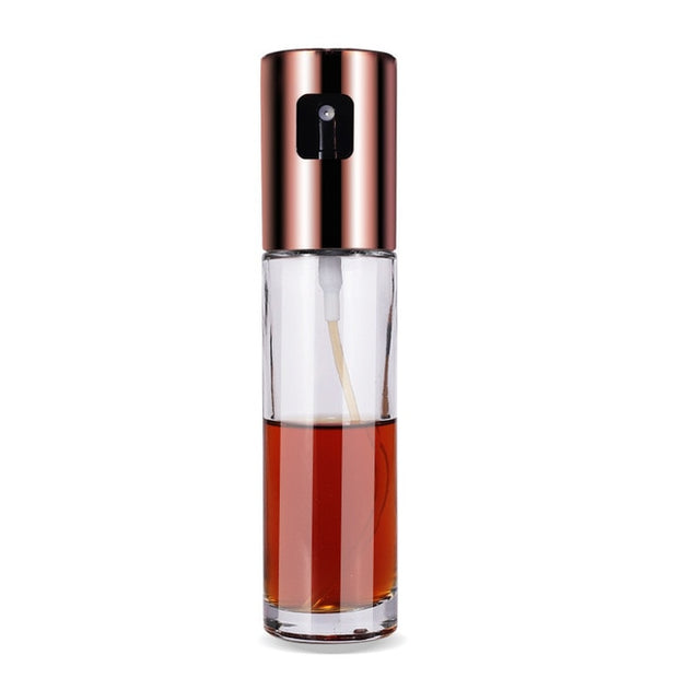 MYKITCHENO™ Glass Oil Pump Spray Bottle