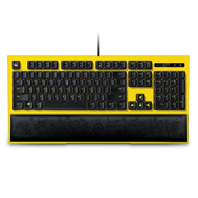 Razer Ornata Pokemon Edition Expert Membrane Gaming Keyboard