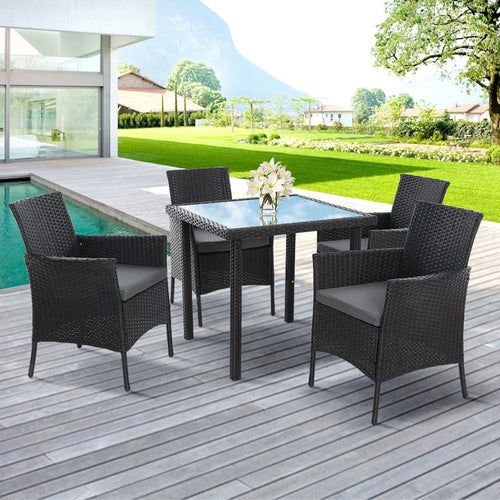 Table Dining Sets Toting