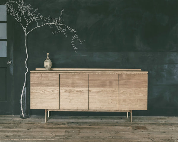 Patina,Sideboard(栗材)