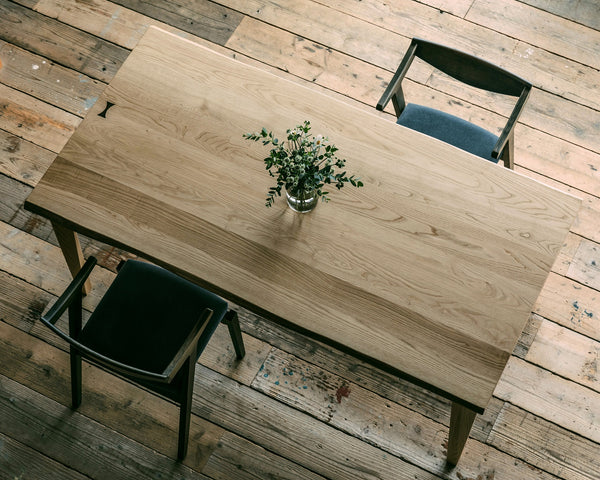 Patina,Kawame dining table