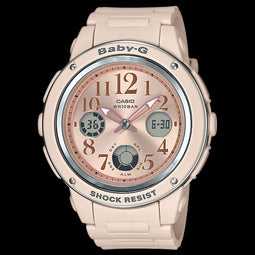Baby G Analogue/Digital Watch
