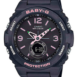 Casio Baby G Duo Vintage Outdoors Watch