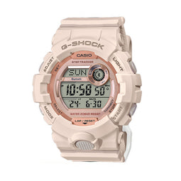 G Shock Woman's Bluetooth Step Watch