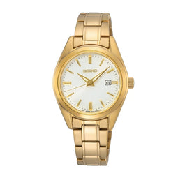 Seiko Ladies Daywear 100M Watch