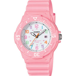 Casio 100M Wr Analogue Watch