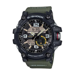G Shock Mudmaster Twin Sensor Mud Resist Watch