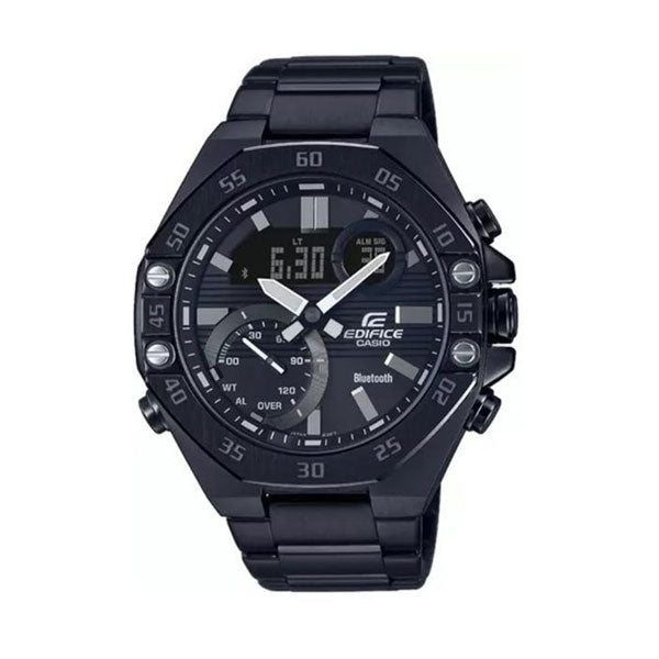 Casio Edifice Chronograph Bluetooth Watch