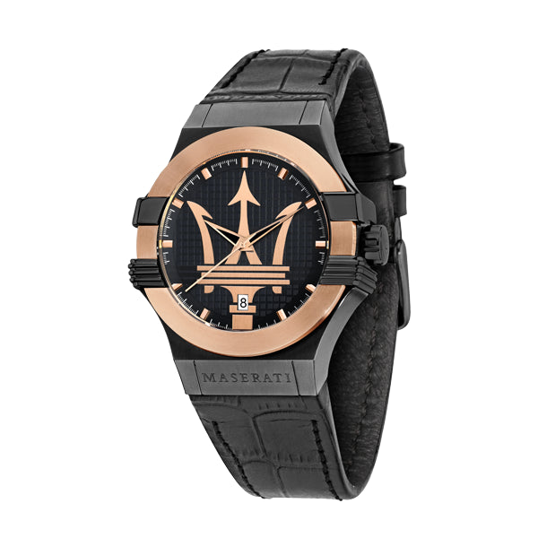 Maserati Potenza Mens Watch