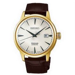 Seiko Presage Dress Watch