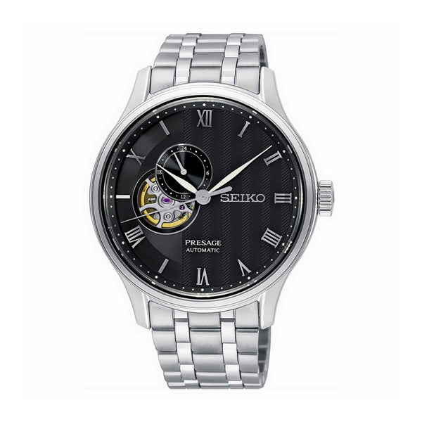 Seiko Presage Mens Watch