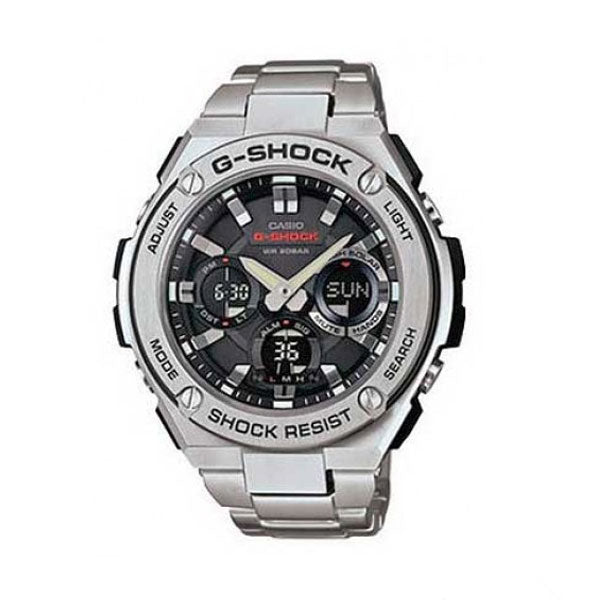 G-Shock G-Steel Solar Powered Watch