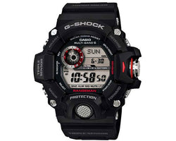 G-Shock Rangeman Triple Sensor Watch