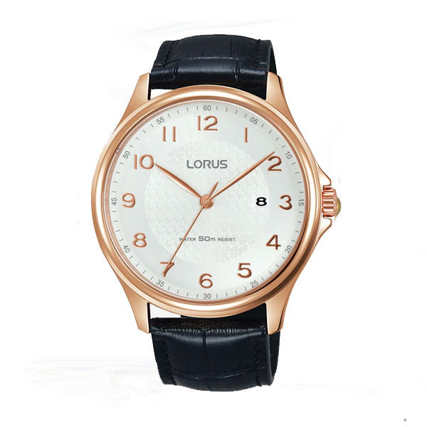 Lorus Mens Daywear Watch
