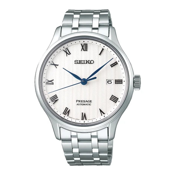 Seiko Presage Automatic Watch