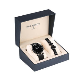 Paul Hewitt Sailor Watch & Matching Bracelet