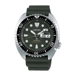 Seiko Prospex Auto Divers Watch