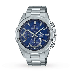 Edifice Chrono Slim Sports Watch