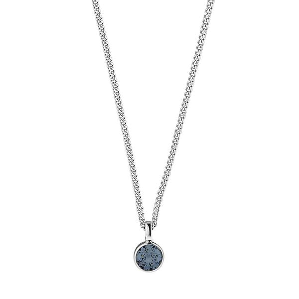 Jemma Ss Sky Blue Necklace