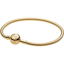 Pandora Shine Moments Smooth Bracelet