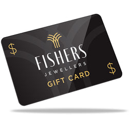 Fishers Jewellers Gift Card