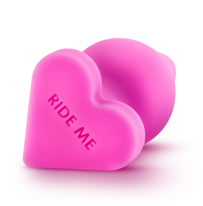 Naughtier Candy Heart - Discreet Playground