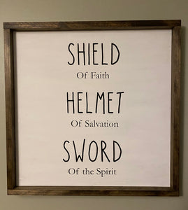 Armor of God Collection