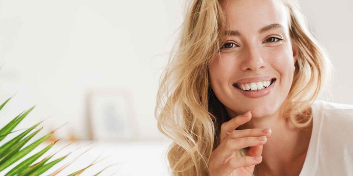 Get the right vitamins for your skin