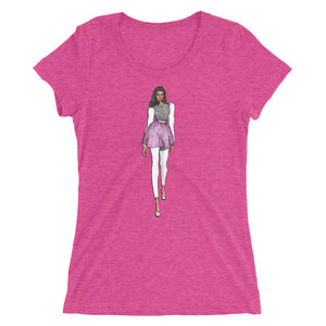 Stepping OUT t-shirt