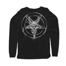 "Load image into Gallery viewer, ""Ungodly"" Long Sleeve"