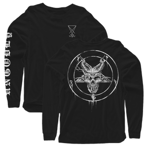 """Ungodly"" Long Sleeve"