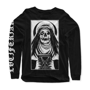 """Skull Nuns"" Long Sleeve"