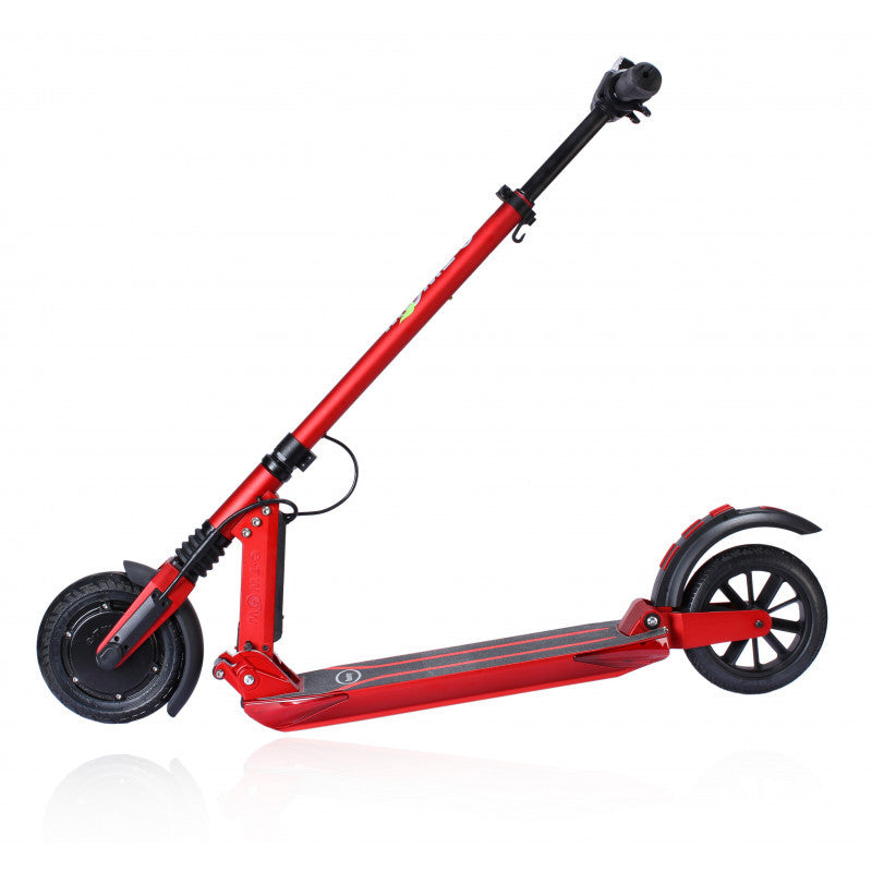E-Twow Booster S+-EPTV-BikeBoard
