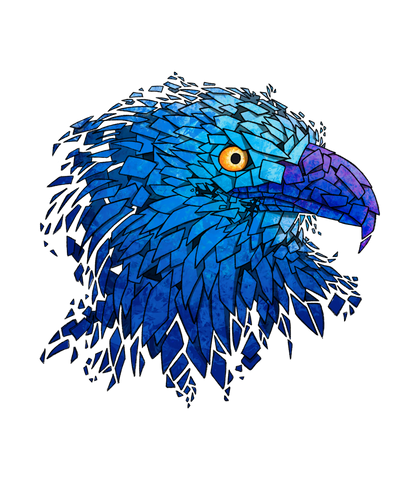 Blue Eagle T-Shirt