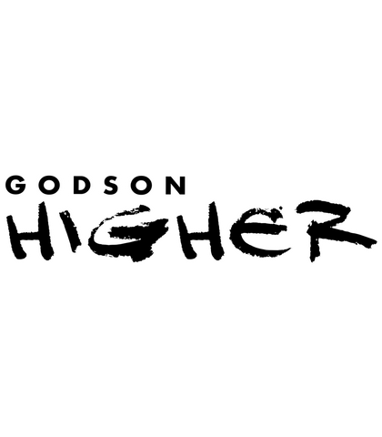 GODSON - Higher Racerback Tank Top