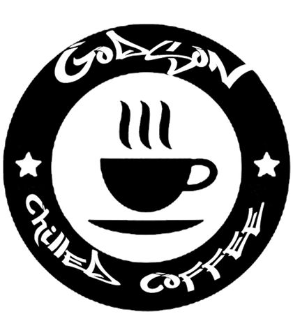 GODSON - Chilled Coffee (B/W) T-Shirt