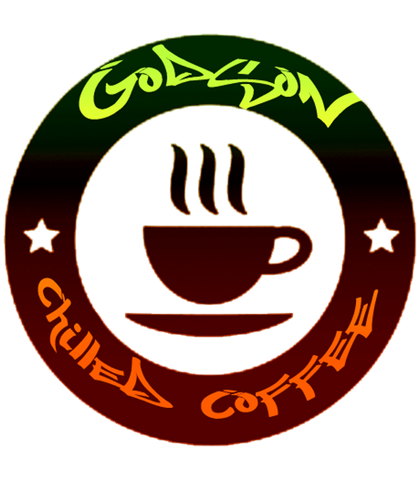 GODSON - Chilled Coffee (Color) Racerback Tank Top
