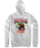 Edible Fighter - Master Penyu Pullover