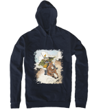 Conquest of the Three Kingdoms: Huang Zhong Pullover