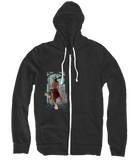 The Huntress Hoodie