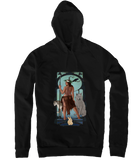 The Huntress Pullover